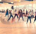 Dance 4 Experience - JNMB WORKSHOP