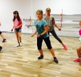 Ferienpass 2016 Zumba Teens & Kids