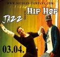 Jazz meets Hip Hop Workshop 03.04.