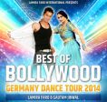 Best of Bollywood bei N!s company 16.11.