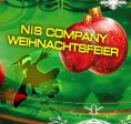N!s company Weihnachtsfeier 18.12.2016