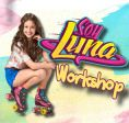 4 mal Soy Luna Workshop bei N!s company