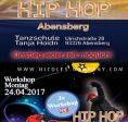 Fit Kidz / Hip Hop Abensberg
