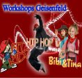 Workshops Geisenfeld 07.05. & 21.05.