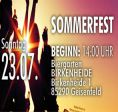 N!s company Sommerfest 23.07.2017